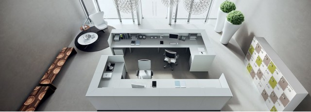 Mobilier office -  calitate si performanta