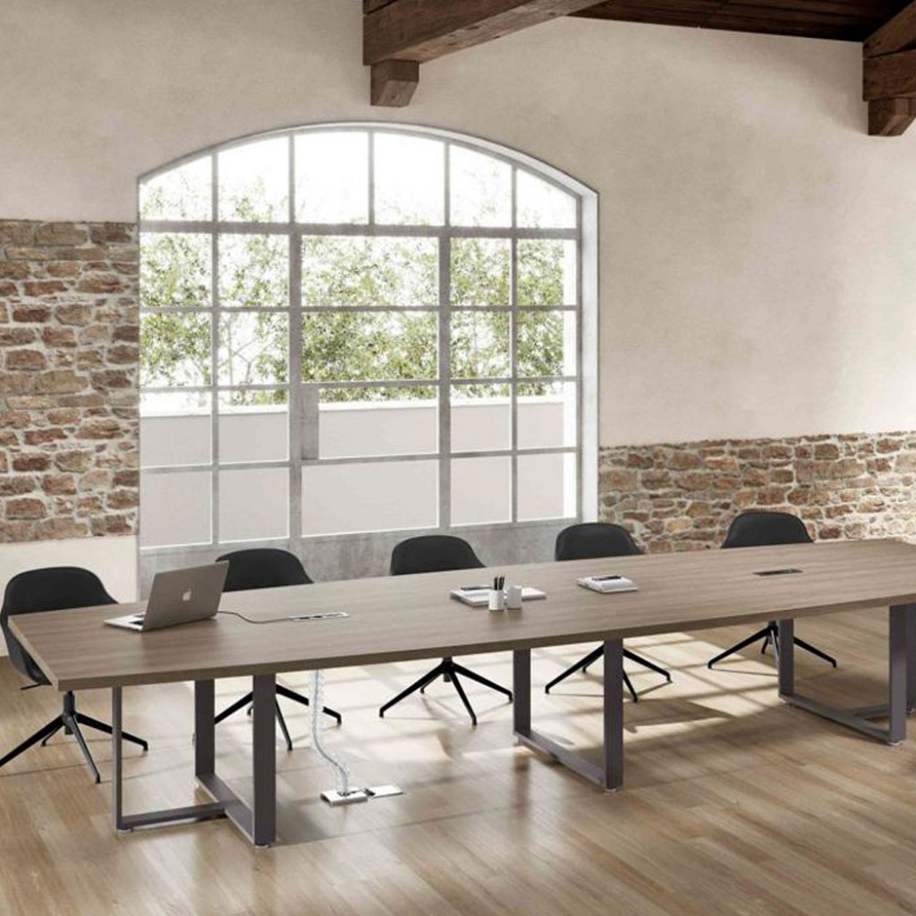 Masa meeting Archimede - Nuovo Design