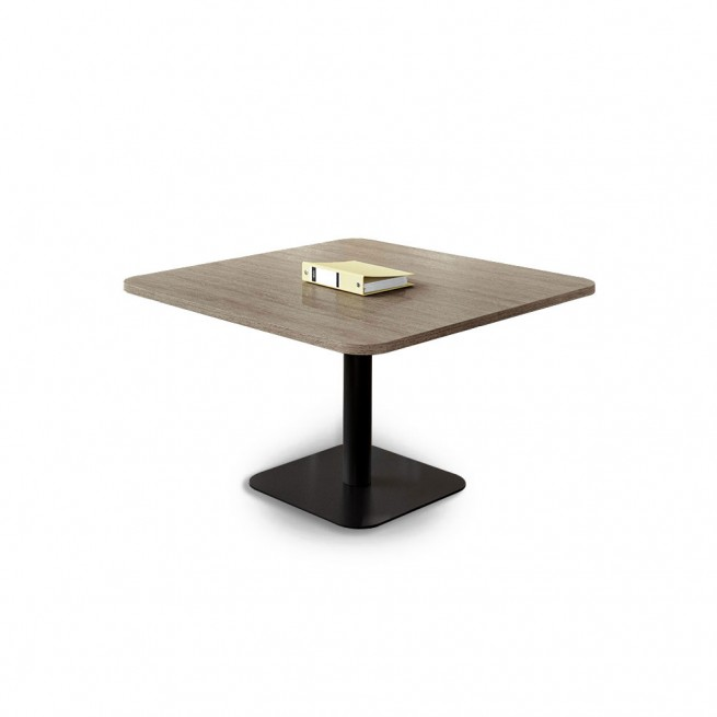 Masa meeting Alea Office Tables with metal base