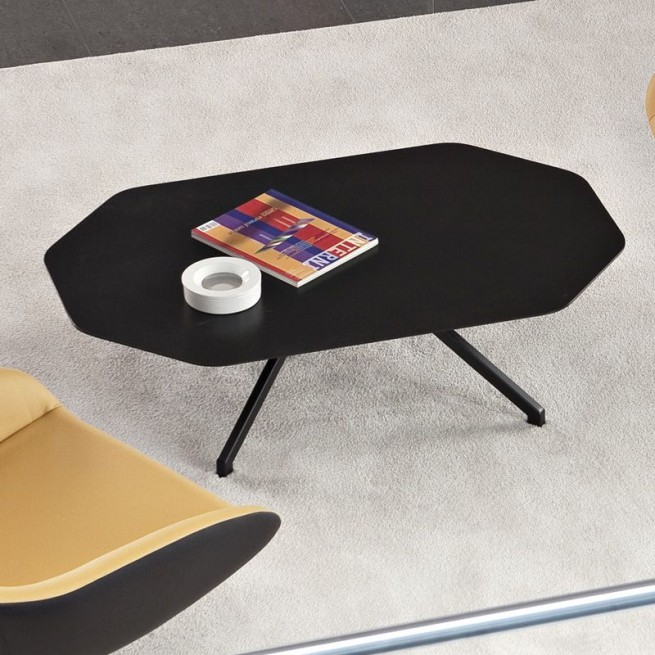 Masuta de cafea Alma Design, X Table