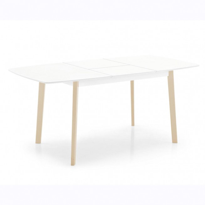 Masa dining extensibila Calligaris Cream Table CS4063R