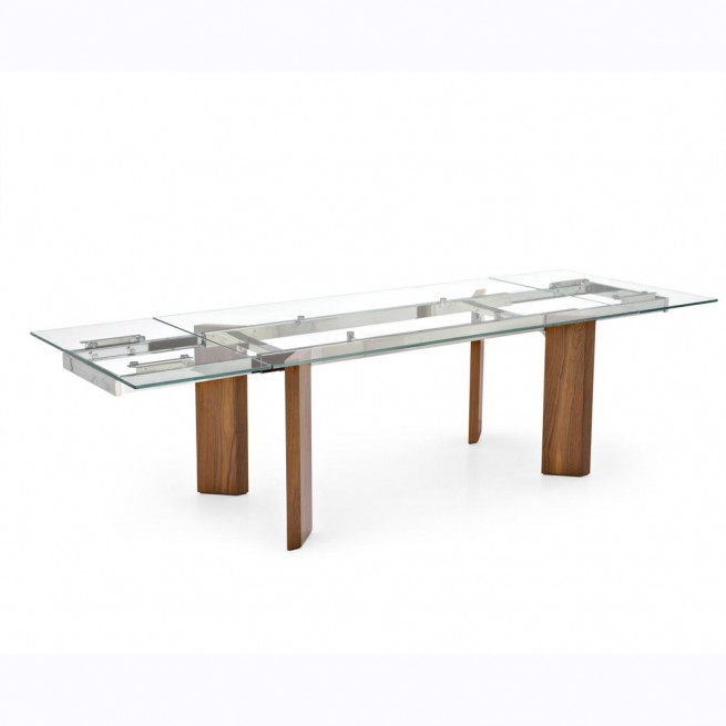 Masa dining extensibila Calligaris Tower Wood CS4057RL