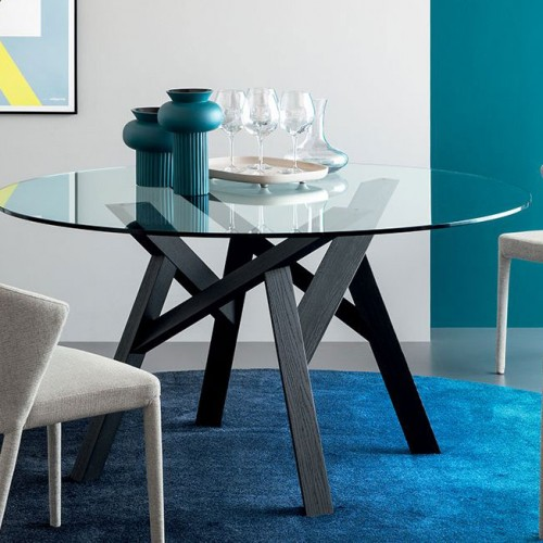 Masa de cafea Calligaris Jungle CS/4110-RDC 140