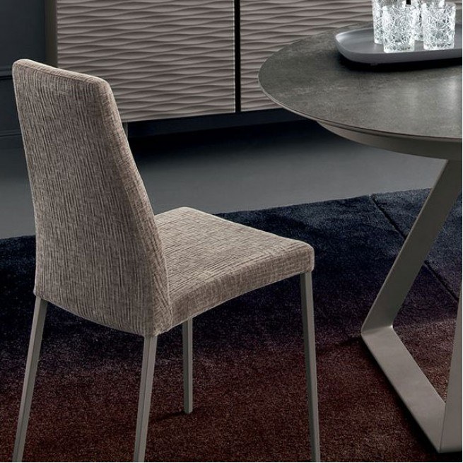 Scaun dining Calligaris Aida Soft CS/1452-S