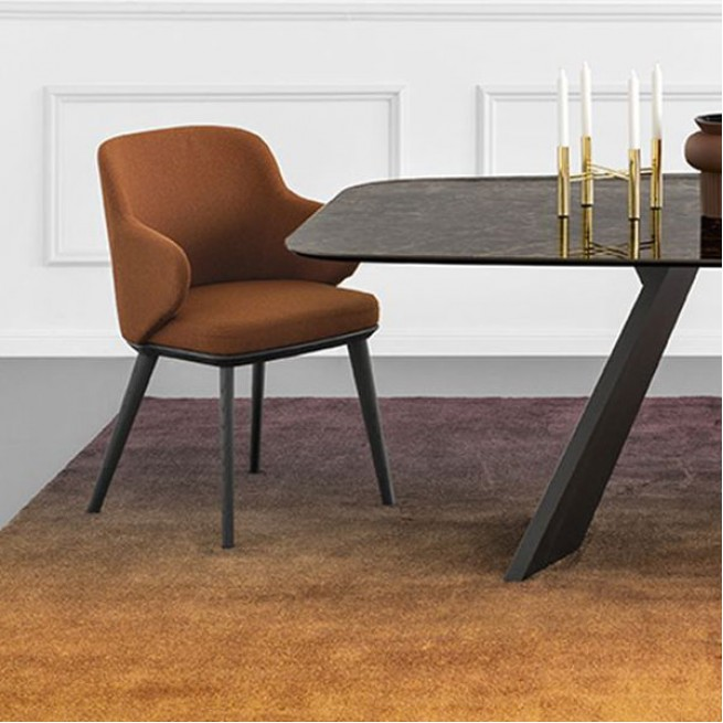 Scaun dining Calligaris Foyer CS/1889-LH
