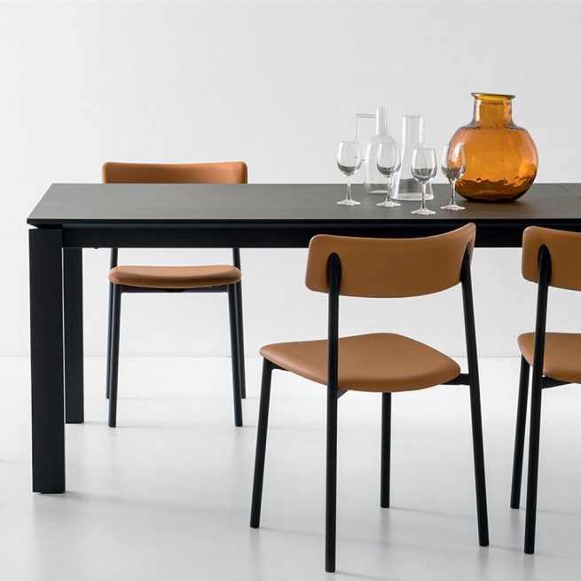 Masa dining Connubia Calligaris Eminence Fast CB4788-M 130