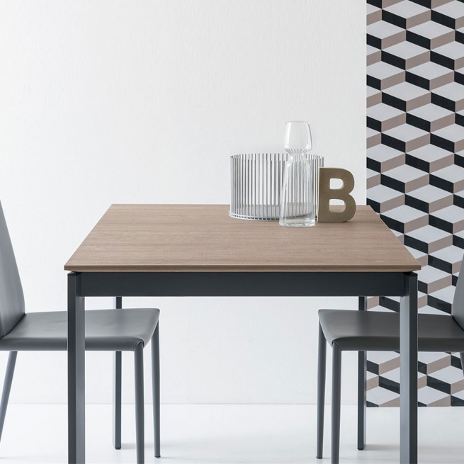 Masa dining Connubia Calligaris Excellence CB4784-M 120 L
