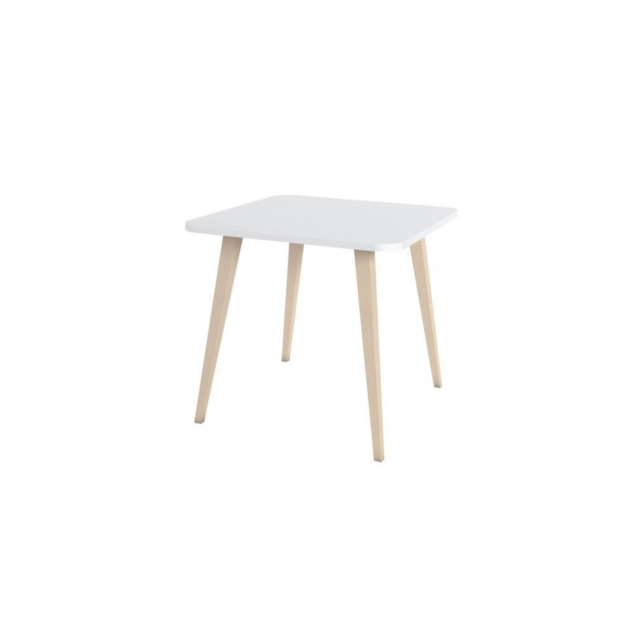 Masa Connubia Calligaris Jelly CB/4735-Q 80