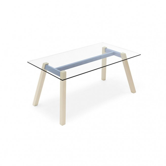 Masuta de cafea Connubia Calligaris T-Table CB/4781-RC 130