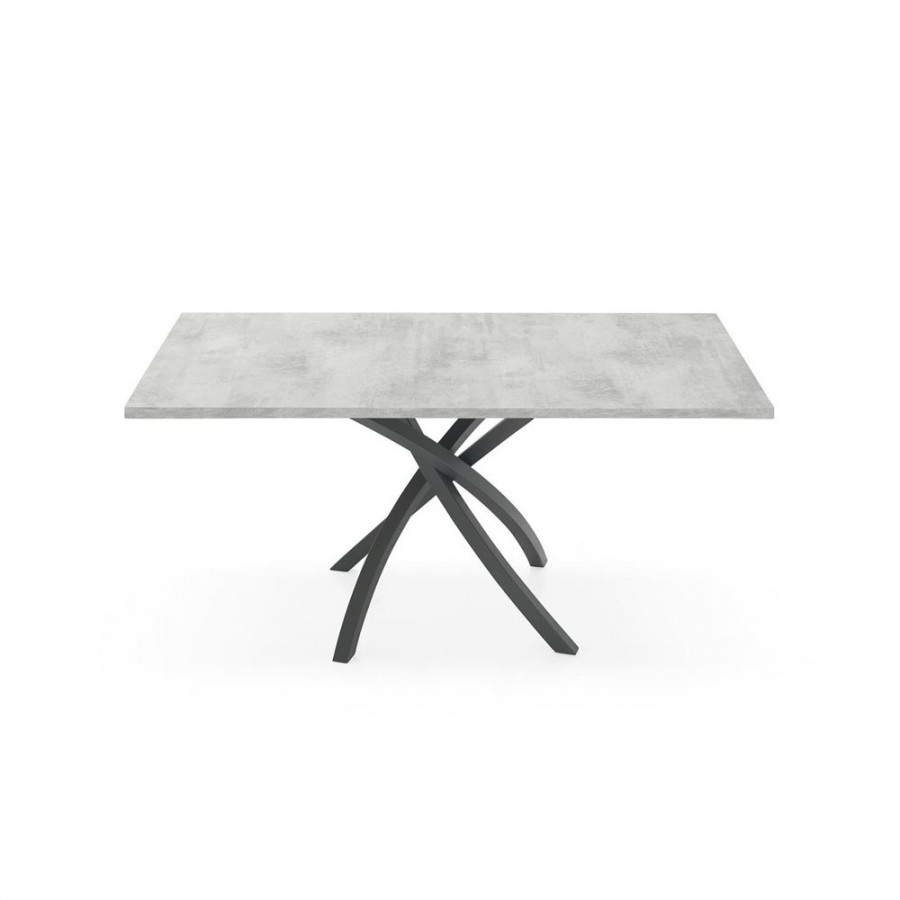 Masa Connubia Calligaris Twister CB/4782-RC 130