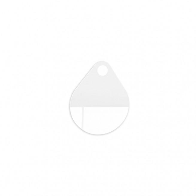 Oglinda Connubia Calligaris Drop CB/5034-P