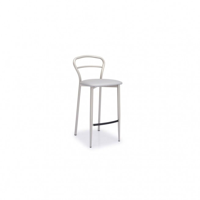 Scaun bar Connubia Calligaris Diva CB/74