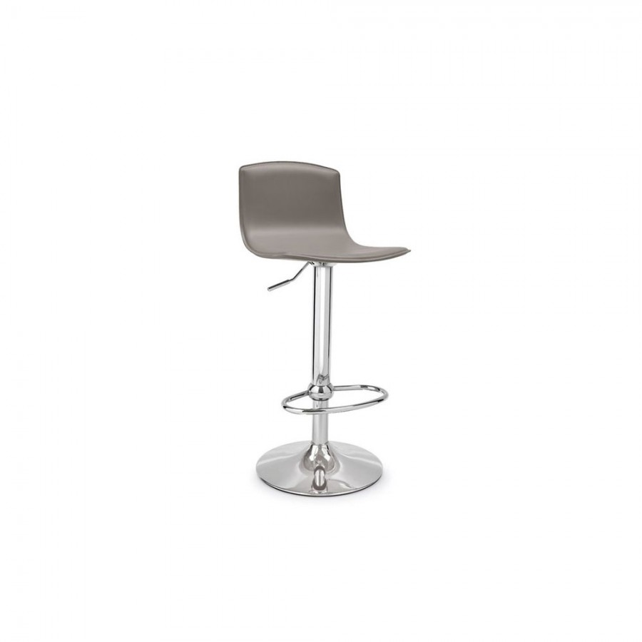 Scaun bar Connubia Calligaris Egg CB/1345-LH