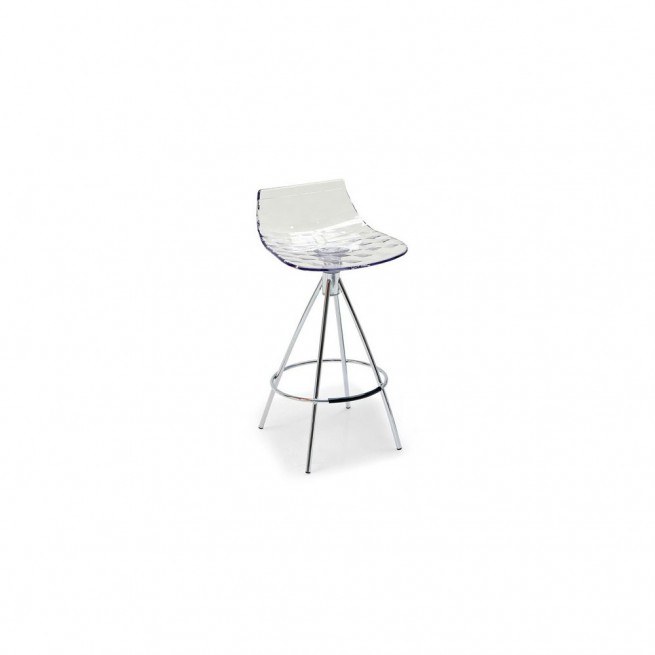 Scaun bar Connubia Calligaris Ice CB/1049