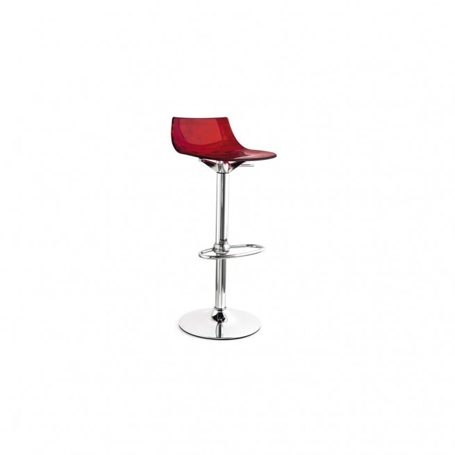 Scaun bar Connubia Calligaris Ice CB/1475
