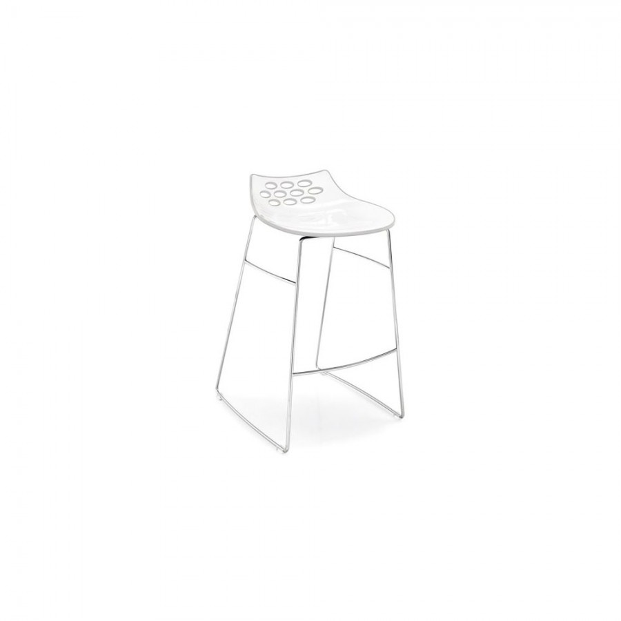 Scaun bar Connubia Calligaris Jam CB/1033