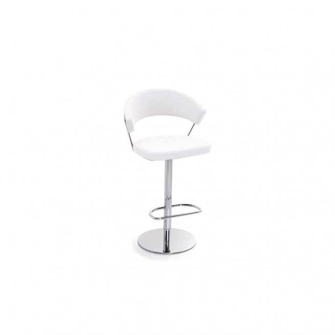Scaun bar Connubia Calligaris New York CB/1088-LH