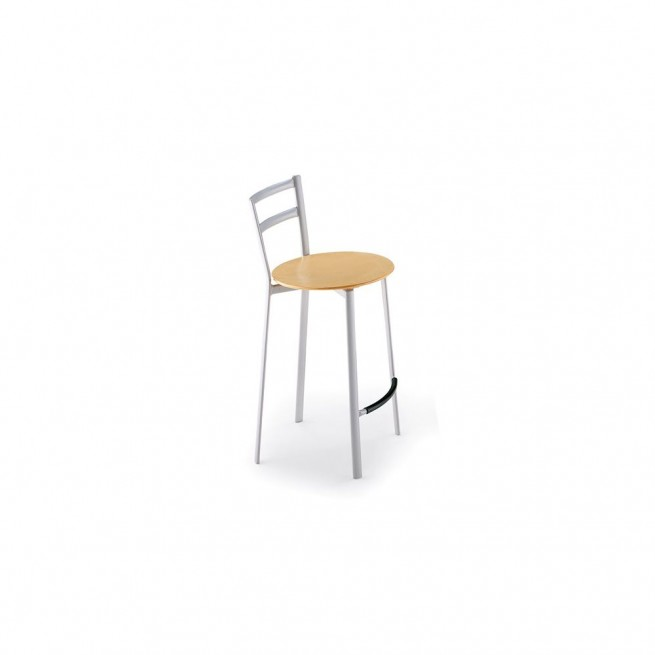 Scaun bar Connubia Calligaris X-Press CB/76