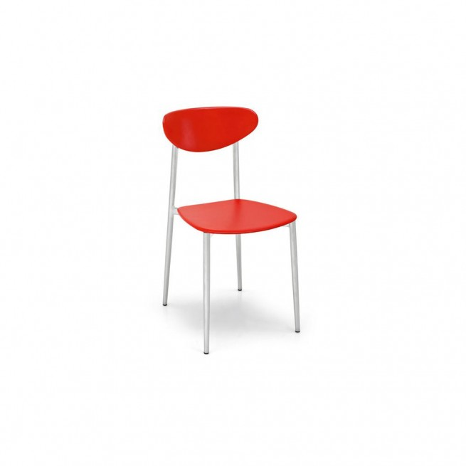 Scaun Connubia Calligaris Graffiti CB/1413