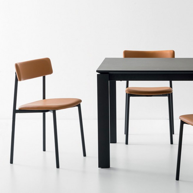 Scaun dining Connubia Calligaris Up! CB1955