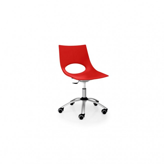 Scaun office Connubia Calligaris Congress CB/1252