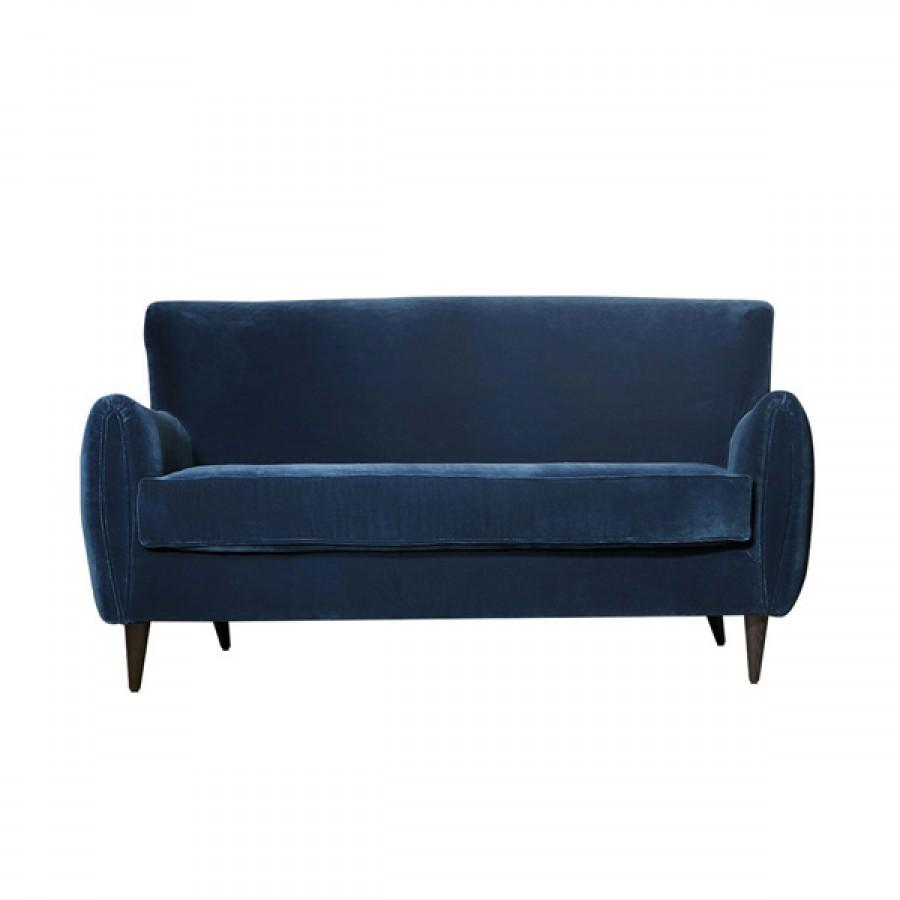 Canapea cu doua locuri pentru lounge Contractin, Baron 2P