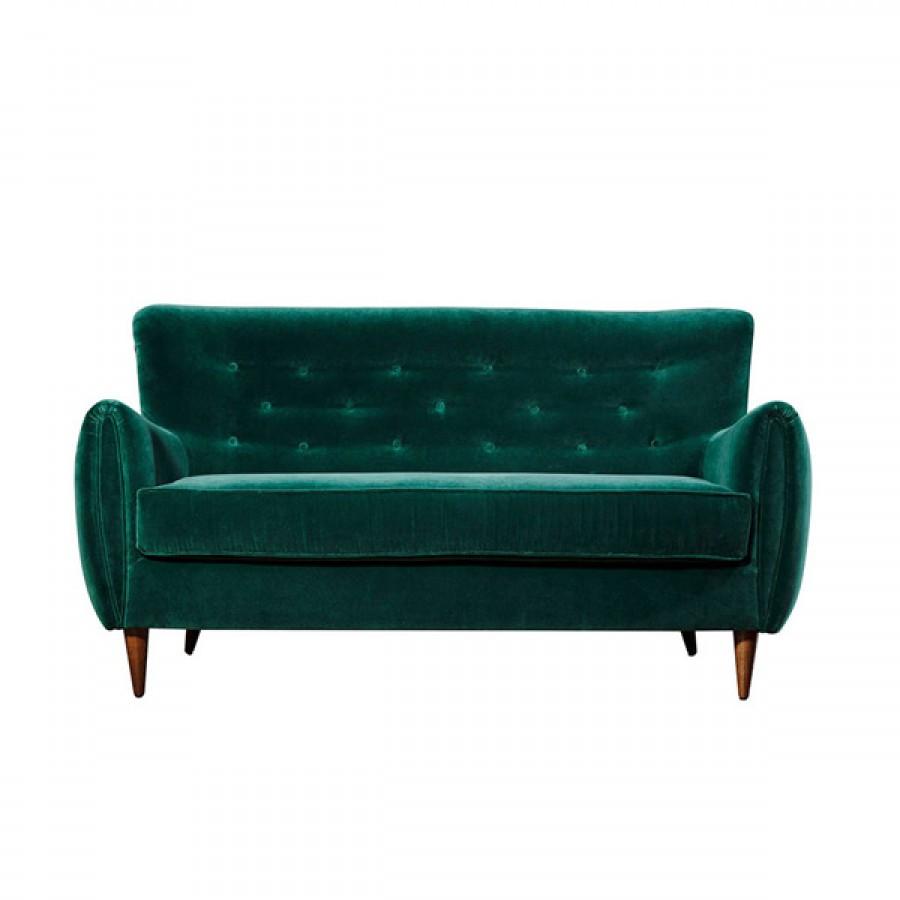 Canapea cu doua locuri pentru lounge Contractin, Baron1 2P