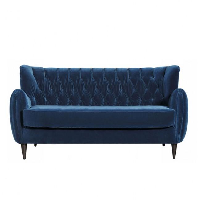 Canapea cu doua locuri pentru lounge Contractin, Baron2 2P
