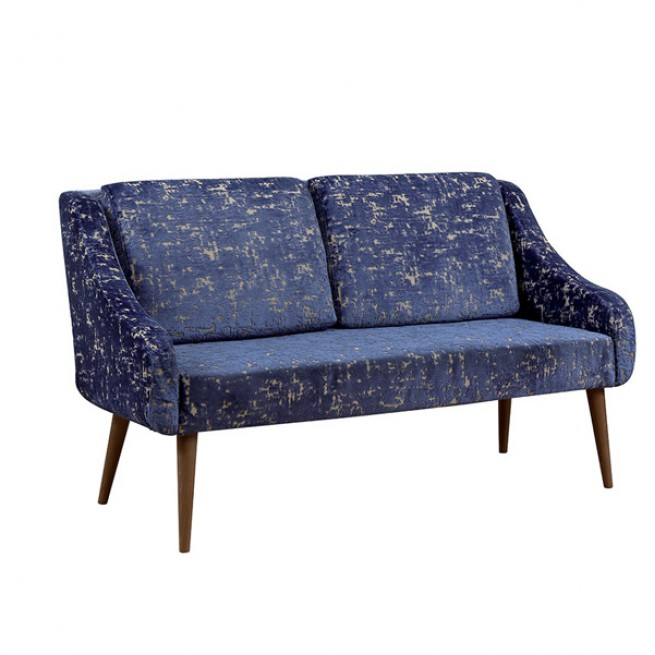 Canapea cu doua locuri pentru lounge Contractin, Bond 2P