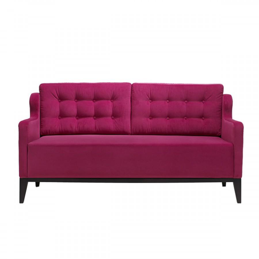 Canapea cu doua locuri pentru lounge Contractin, Charlotte 2P