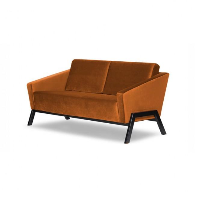 Canapea cu doua locuri pentru lounge Contractin, Vanity 2P