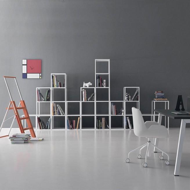Della Valentina Office - Amazing Design Ideas - luxsee.us