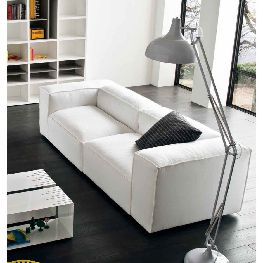 Canapea moderna Dall'Agnese Comfort