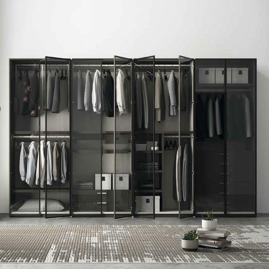 Dressing design Italia Dall'Agnese Glass