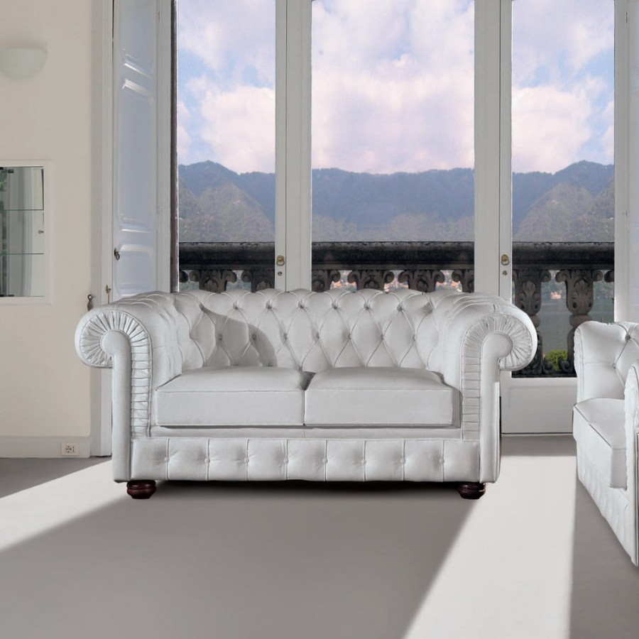 Canapea clasica DeAngeli Chester