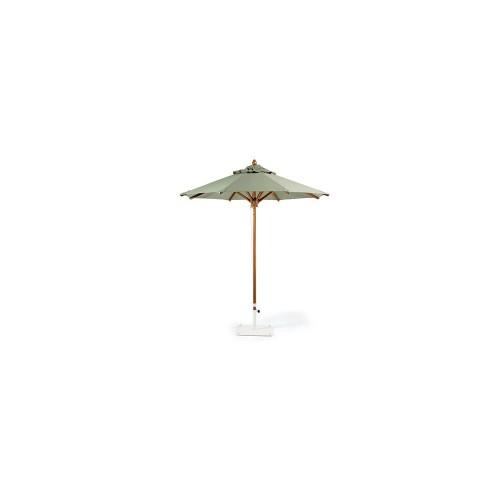 Umbrela pentru protectie solara Ethimo colectia Classic, rotunda Ø 2,5m