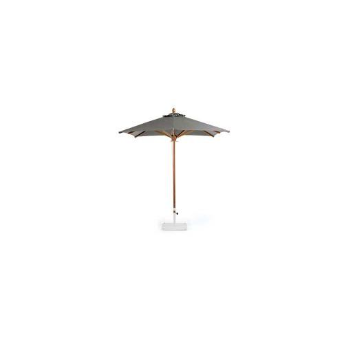 Umbrela pentru protectie solara Ethimo colectia Classic, patrata 2,2x2,2 m