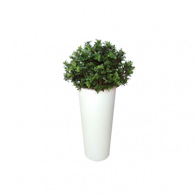 Planta semi-artificiala Ila, Buxus UVR Bush Green - 130 cm