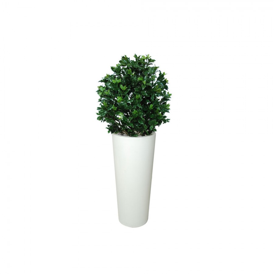 Planta semi-artificiala Ila, Osmanthus UVR Bush Green - 150 cm