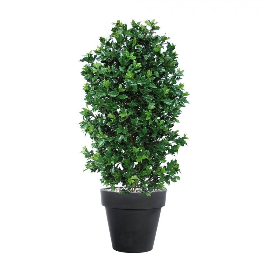 Planta semi-artificiala Ila, Osmanthus UVR Plant Green - 160 cm