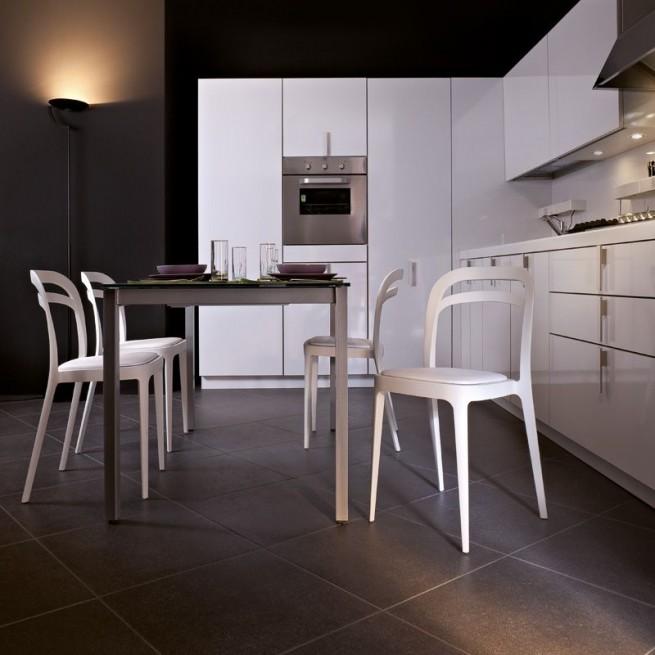 Scaun pentru dining Alma Design, Julie