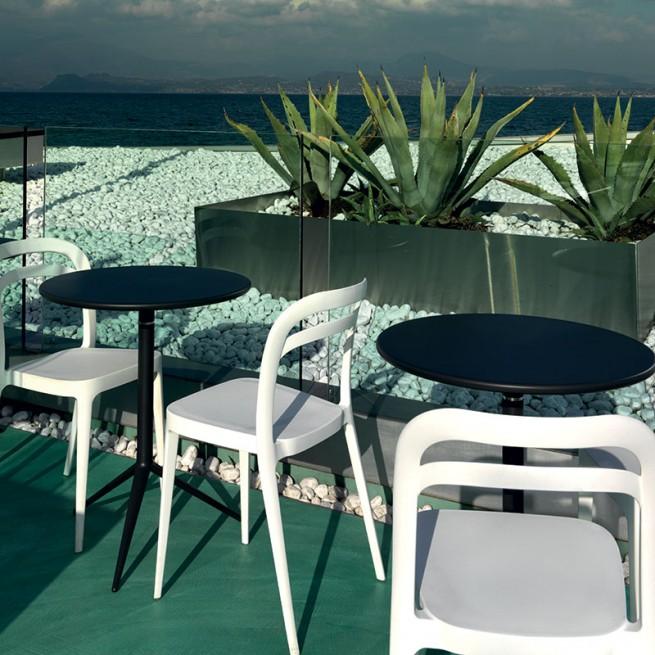 Scaun pentru terasa Alma Design, Julie