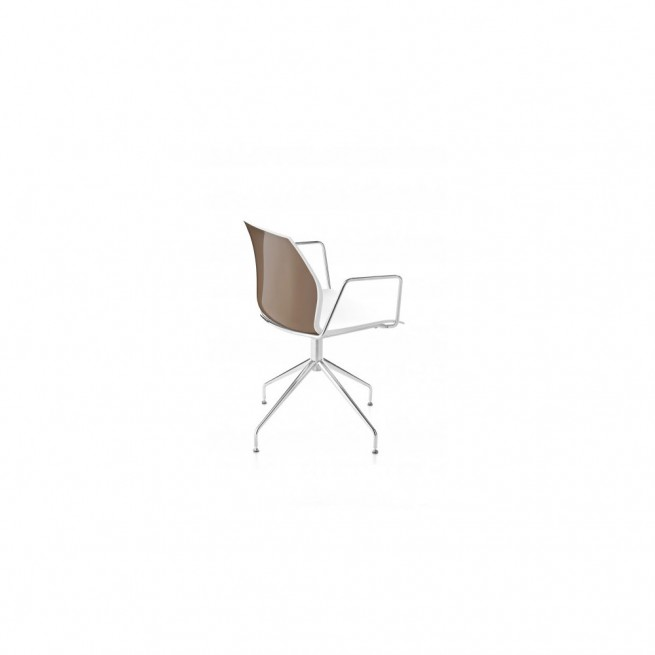 Scaun meeting Kastel, Kalea swivel