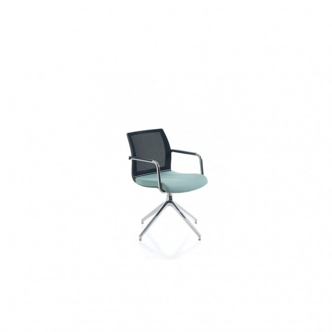 Scaun meeting Kastel, Karma swivel