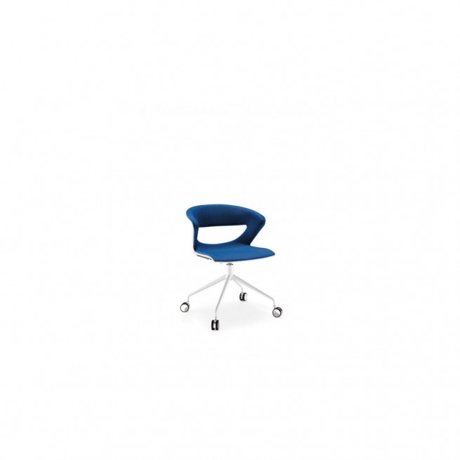 Scaun meeting Kastel, Kicca swivel