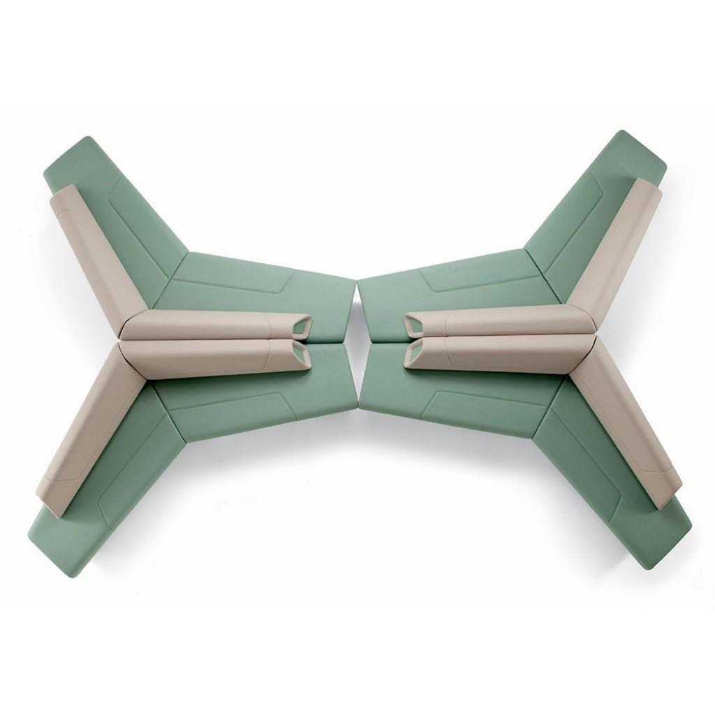 Canapea Kaleido - Nuovo Design