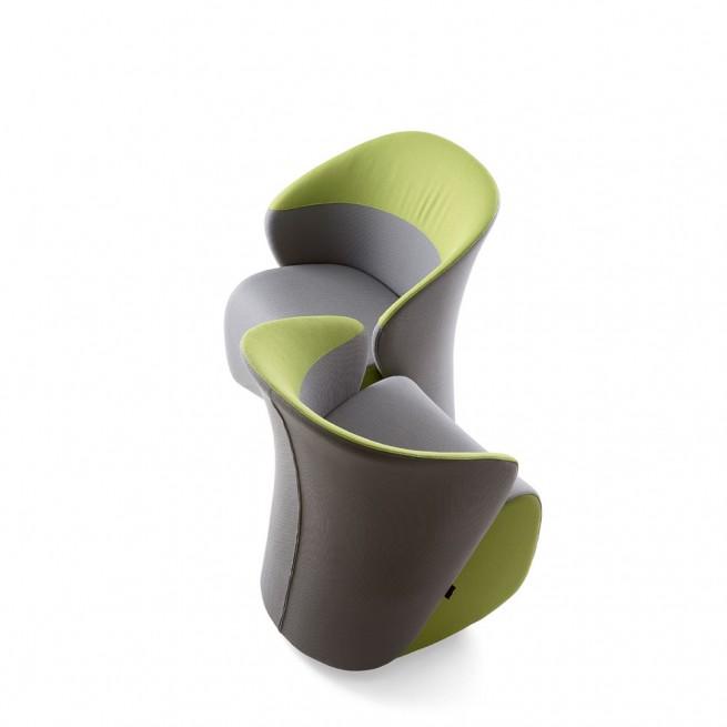 Fotoliu Koccola - Nuovo Design
