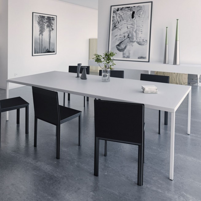 Masa pentru dining Kico, T-One Table