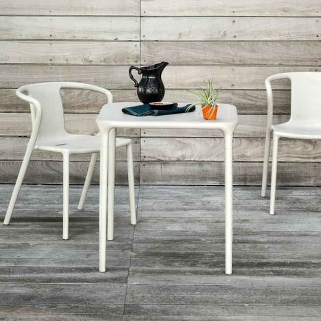Scaun pentru dining, interior - exterior, Magis Air-Armchair