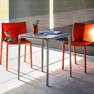 Scaun pentru dining, interior - exterior, Magis Air-Chair